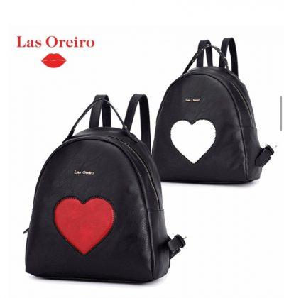 Mochila Las Oreiro